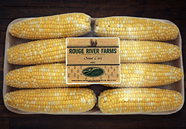 Rouge River Farms - Our product